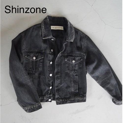 THE SHINZONE/シンゾーン:デニムジャケット