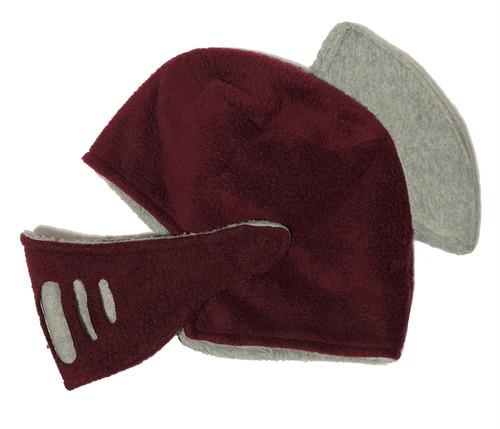 TROJAN Fleece Cap