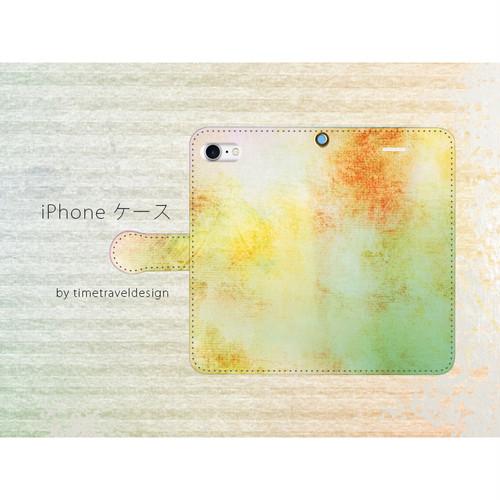 iPhoneケース-automne-