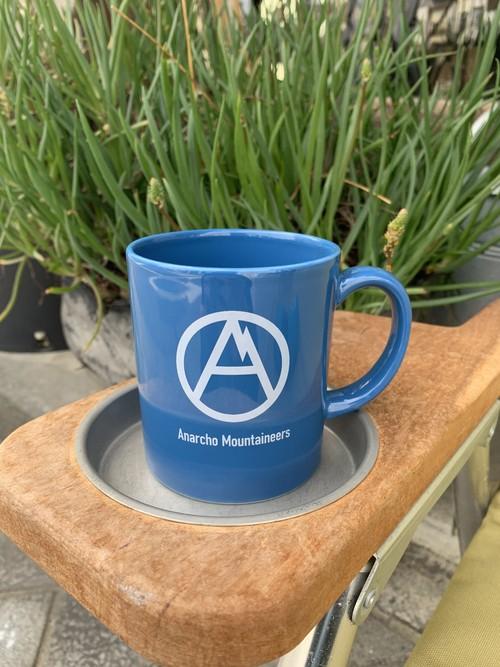 mountain research: mug cup