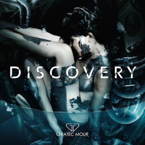 DISCOVERY - GRATEC MOUR (音楽CD) (送料無料「国内のみ」)