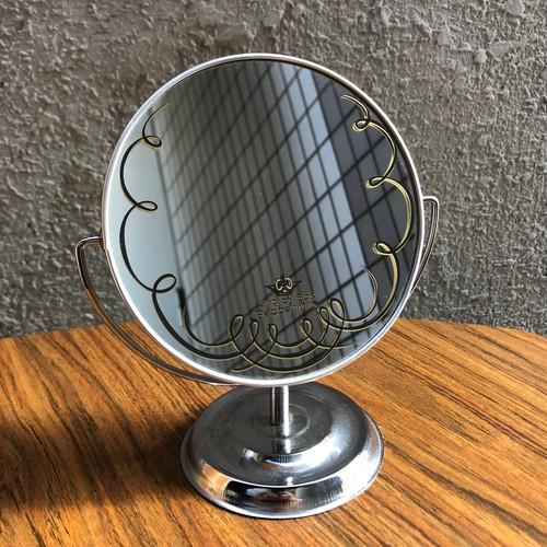 ペパーミント東京 PEPPERMINT 50'sレプリカ 卓上ミラー ロカビリーロックンロールROCK
