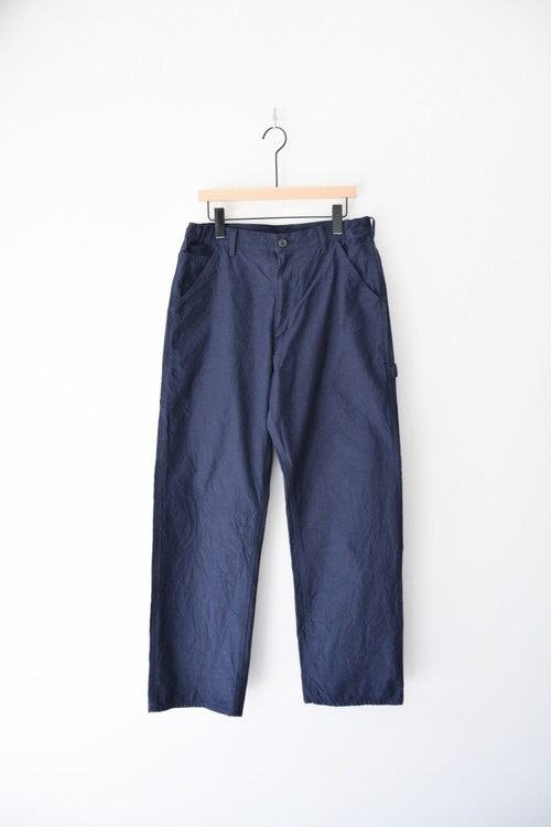 【ORDINARY FITS】RELAX PAINTER PANTS/OF-P069