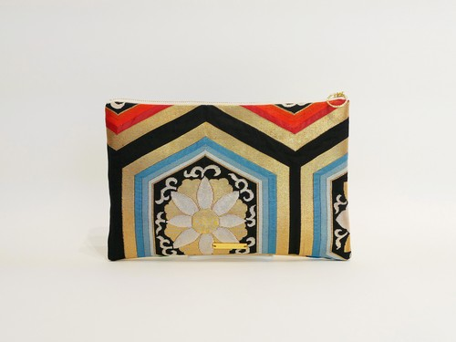 Mini Clutch bag〔一点物〕MC080