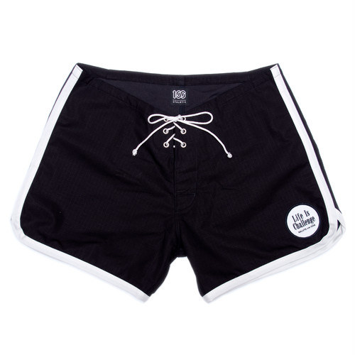 NALUTO TRUNKS × 100A Gerry Walkshorts