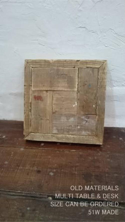 数量限定 CT-45 天板 テーブル デスク アンティーク 古材 ダイニングテーブル ワークデスク 撮影用