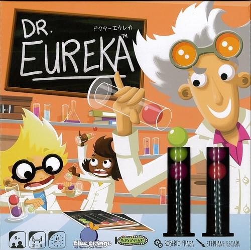 『ドクターエウレカ』セット