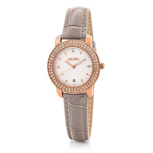 H4H FLORAL レザーウォッチ/腕時計 ¥27,500↓