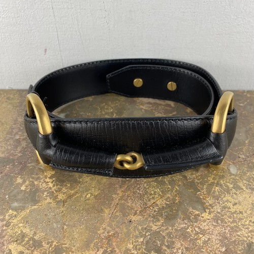 .GUCCI DESIGN LEATHER BELT MADE IN ITALY/グッチデザインレザーベルト 2000000043661