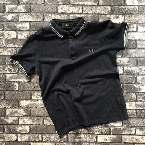 """""""FRED PERRY"""" Polo Shirt"""