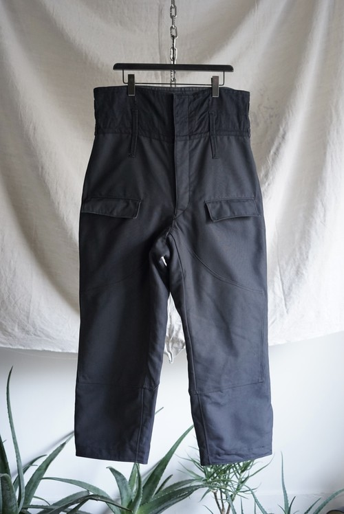 Tankers Pants (dead stock) 1980's - Russian Army
