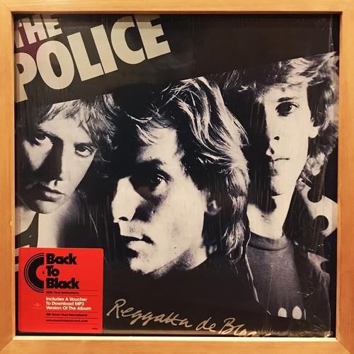 The Police – Reggatta De Blanc (LP)