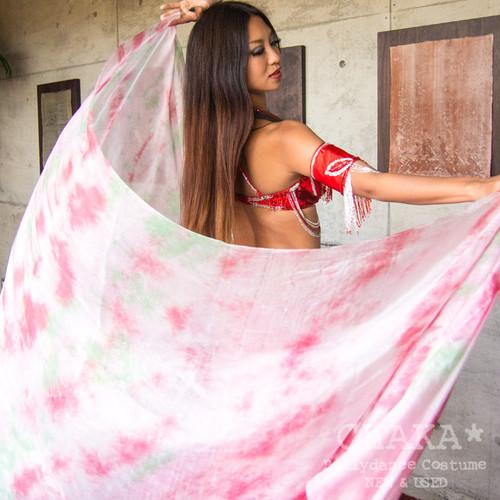 Silk Veil/Rose Garden