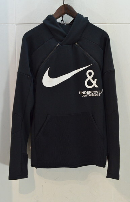 UNDERCOVER × NIKE パーカー
