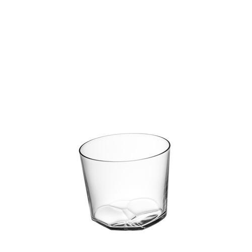 石ころのようなグラス(木村硝子×山崎宏)カンナグラス