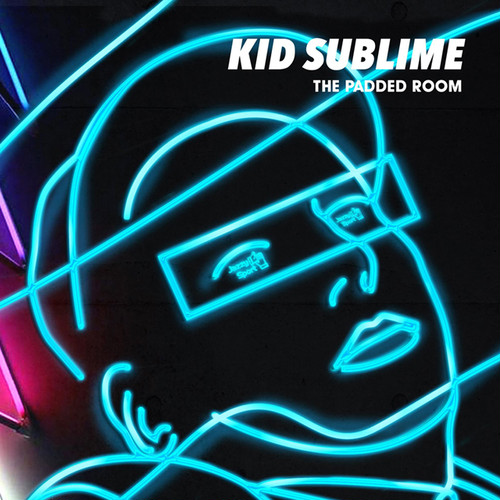 【予約/LP】Kid Sublime - The Padded Room