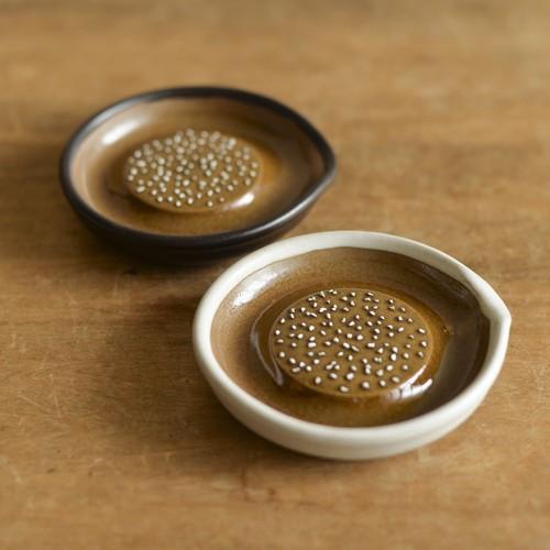元重製陶所の薬味おろし(種類あり)商品番号:ms