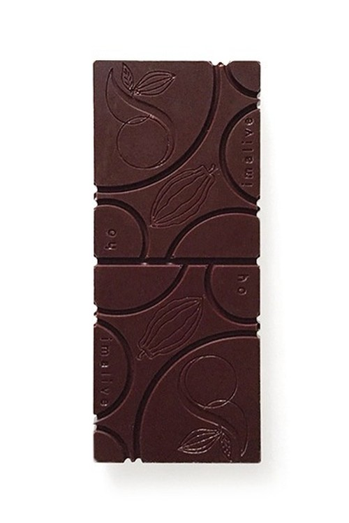 monk CRIOLLO ( 羅漢果クリオロ ) raw chocolate
