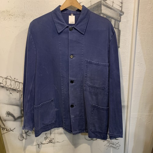 Euro work coverall  jacket