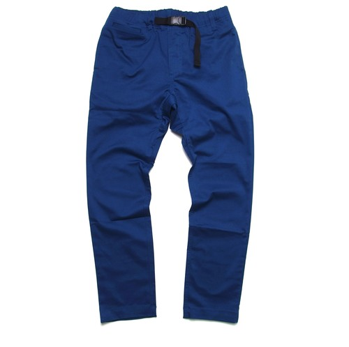 STRETCH CLIMBING PANTS M316304 BLUE