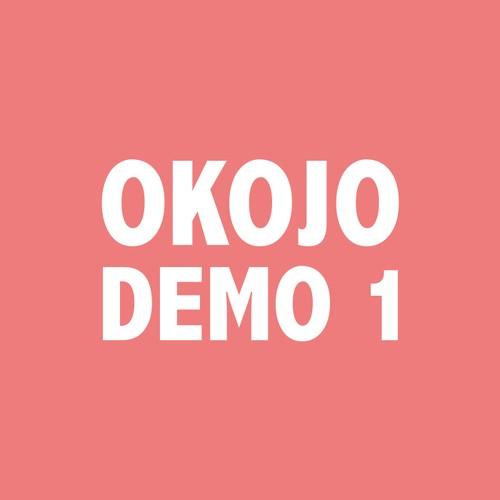 CD「DEMO 1」