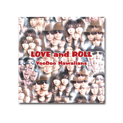 【CD】LOVE and ROLL