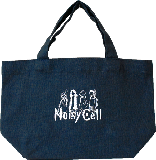 [GOLDEN THEATER] NC Lunch tote