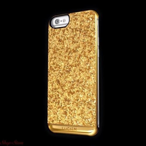 LUCIEN(ルシアン) iPhone6 Plus/6S Plus case Miss Lucien STARDUST <Aurum>
