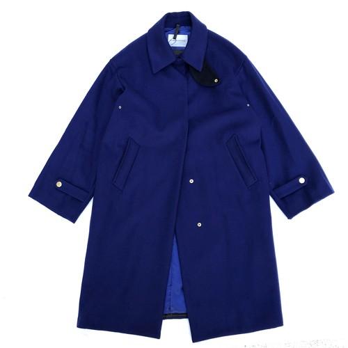 Bench Coat/BLUE