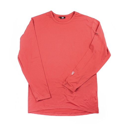 UN1000 Crew Neck Underwear / Red