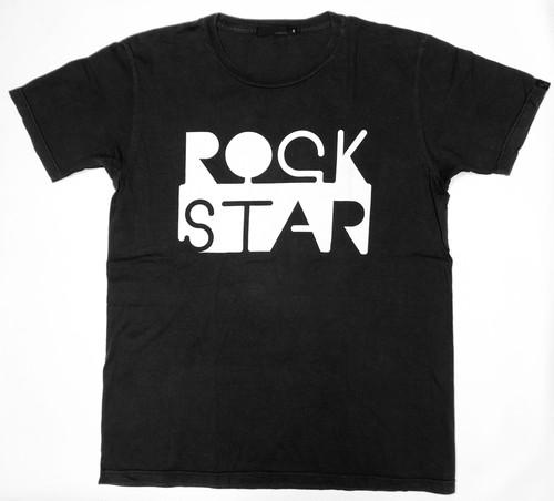 rockin'on ROCK STAR ロッキンオン(M)