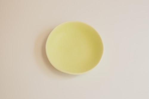 [豆皿] ライム