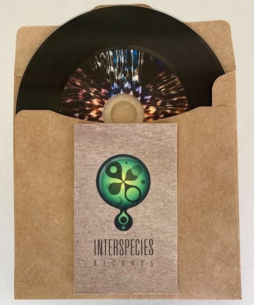 INTERSPECIES COMPILATION  VOL.3【CD】