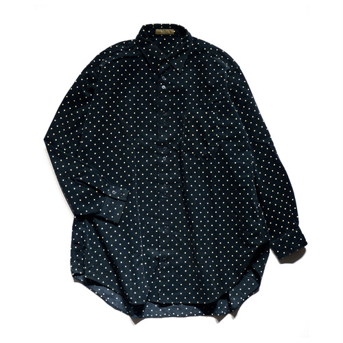 Y's Dot Corduroy Shirt