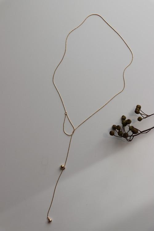 Calm / Necklace