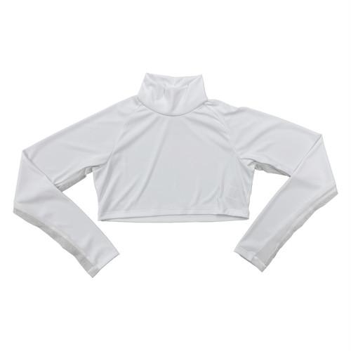 レディースクールハーフアンダーシャツ【RD554】