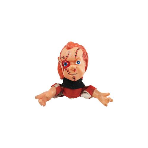 CHUCKY  Hand Puppet bootleg soft vinyl Doll