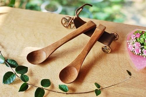 Mini spoon