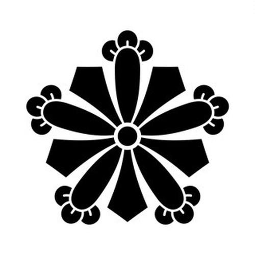幼剣五つ丁子(1) aiデータ