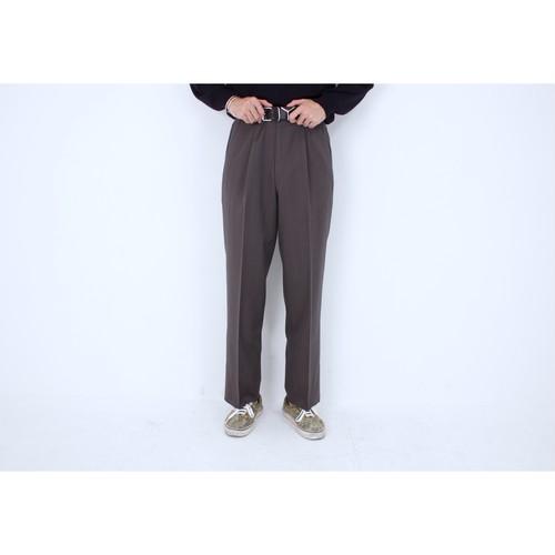 multi stripe slacks