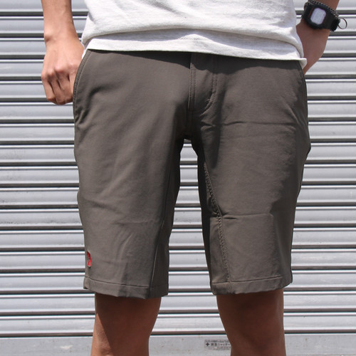 CHROME FOLSOM SHORTS AP-180 / Olive