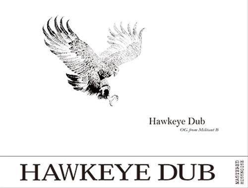 OG from Militant B - HAWKEYE DUB
