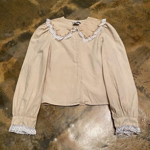 Cotton blouse / USA
