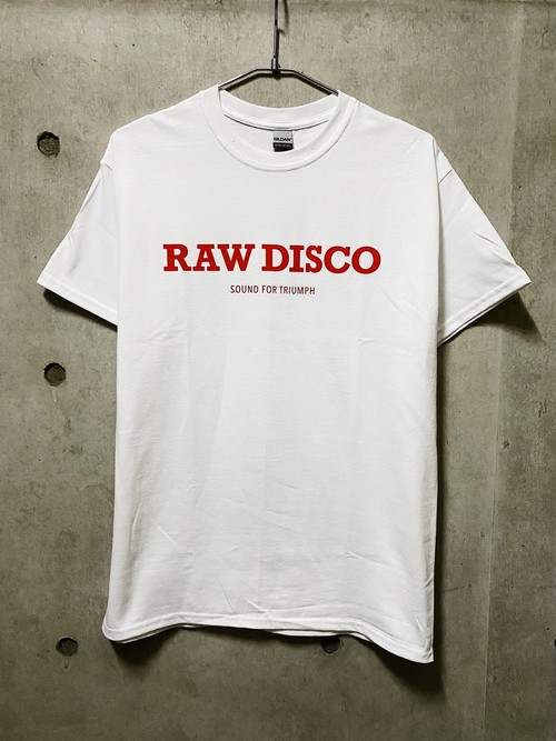 RAW DISCO(ORIGINAL)