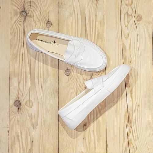 ローファー loafers<WHITE>の商品画像5