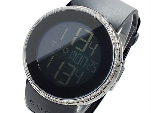 グッチ GUCCI クオーツ レディース 腕時計 YA114402