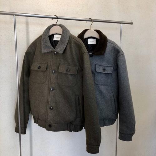 (MENS) フィールドジャケット ジャケット メンズジャケット 韓国ファッション