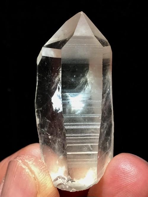 49) 採掘初期オリジナル鉱山産「レムリアン・シード」レコードキーパー