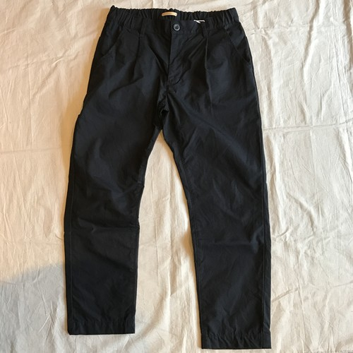 RIPSTOP FRENCH TROUSERS(LAMOND)