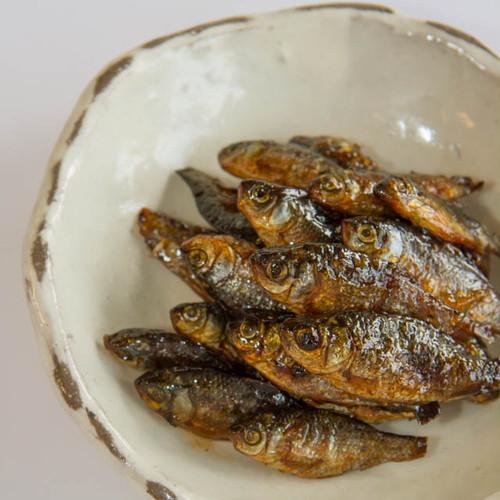 鮒甘露煮(332g)